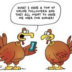Funny Thanksgiving jokes