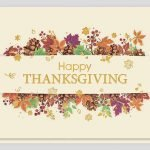 Thanksgiving cards Images