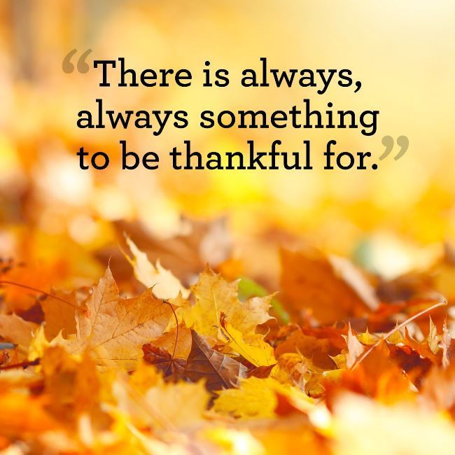 thanksgiving quotes 2021