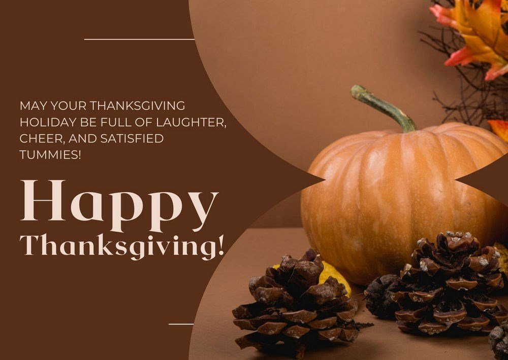 Share happy thanksgiving images